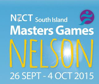 NZCT South Island Masters Games coming to Nelson!