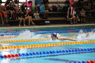 Records fall at Wellington Champs