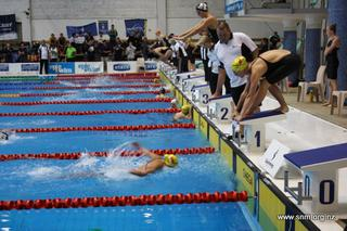 Nelson South takes 7th in club relay