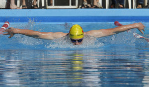 Swimmers success at Canterbury West Coast champs