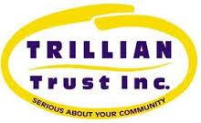 Grants from Trillian Trust & Mainland Foundation
