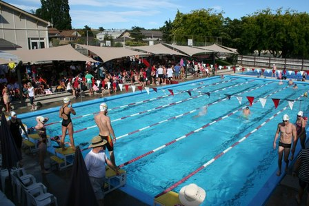 Motueka takes Cup at Country & Town meet