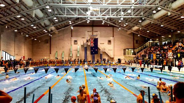 Teenagers shine at NZ Short Course Champs